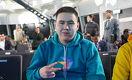 Иманбек Зейкенов вошел в российский рейтинг Forbes «30 до 30»