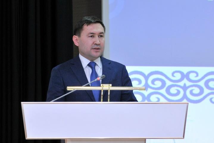 Murat Aytenov