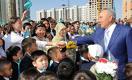 Президент предложил пригласить в казахстанские школы учителей из-за рубежа