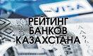 Рейтинг банков Казахстана - 2020