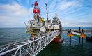 Лукойл будет добывать нефть на казахстанском участке Каспия