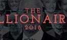 Рейтинг миллиардеров Forbes в 2018: в казахстанском списке – новые лидеры