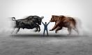 Фондовые рынки остаются под давлением, акции Tesla подешевели на 21%