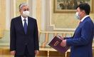 Токаев: Незаконное вмешательство в дела бизнеса должно приравниваться к тяжкому преступлению