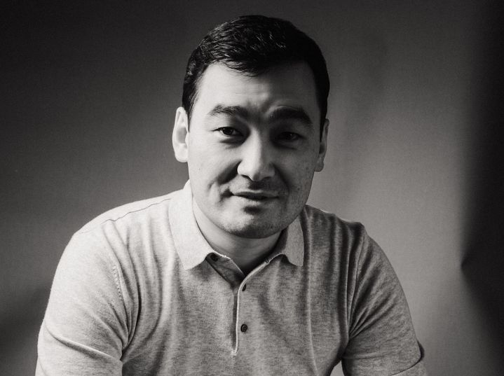 Данияр Асанов