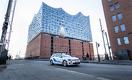 Volkswagen тестирует в Гамбурге автомобили, оснащённые системами автоматизированного управления