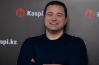 Kaspi.kz's CEO Mikhail Lomtadze recognized as the best business leader in Kazakhstan
