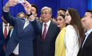 «В случае драки — бежать»: Токаев и кандидаты в президенты Казахстана