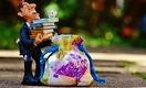 Прирост налоговых поступлений в консолидированный бюджет приходится на Нацфонд