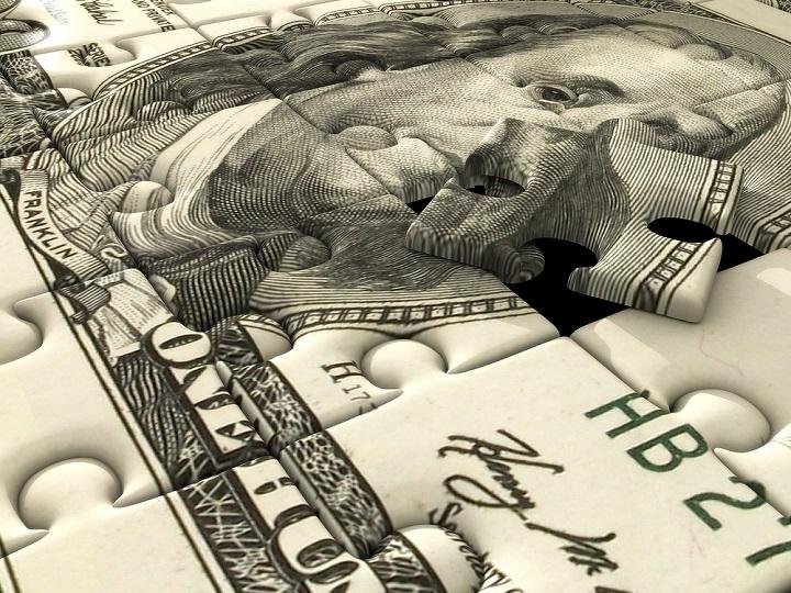 Наутренних торгах доллар пошел ватаку натенге Избранное