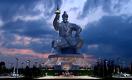Кто из деятелей казахской истории достоин 54-метрового монумента?