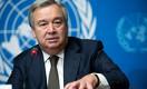Генсек ООН: Холодная война вернулась