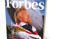 Forbes @ 100