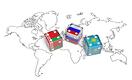 Разделительный союз. Беларусь и Казахстан недовольны новыми условиями России