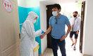 В Алматы ужесточают контроль за соблюдением карантина