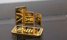 Казахстанцы в кризисный год купили почти тонну золота