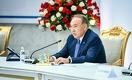 Назарбаев: Соединение миров - это наша историческая миссия
