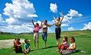 Нужны ли Казахстану многодетные семьи?