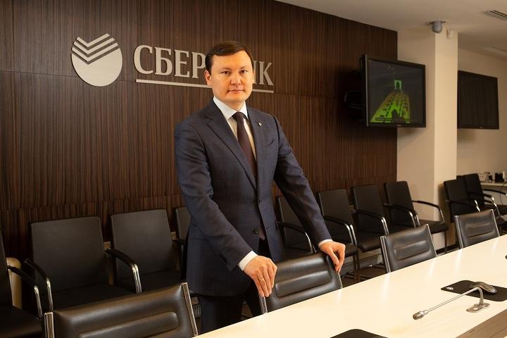 Ельдар Тенизбаев