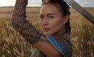 Қазақстандық актриса түскен голливудтық фильм Канн фестивалінде көрсетіледі