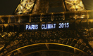 В Париже спасают планету от климатической катастрофы