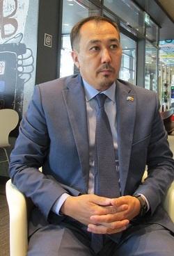 Ерлан Жумабаев