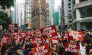 Смерть свободы слова в Гонконге