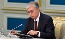Отсрочку платежей по кредитам МСБ поручил проработать Токаев