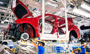 Автомобили Kia начали собирать на другом казахстанском заводе