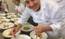 Выпускник парижской кулинарной школы: За испорченный соус меня чуть не выгнали из школы