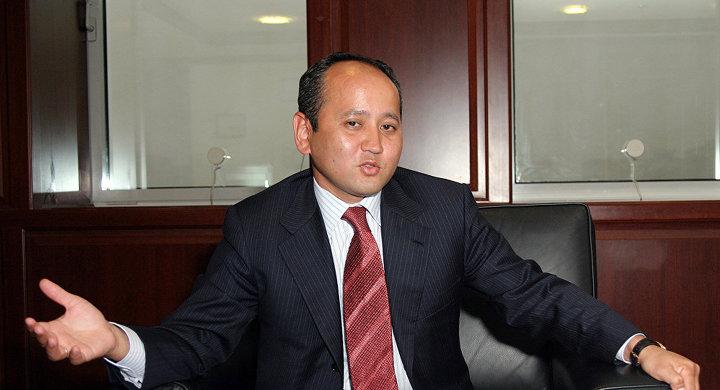 Генеральная прокуратура : Деятельность движения Демократический выбор Казахстана признана экстремистской