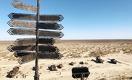 Арал: ржавые корабли останутся в мертвой пустыне, если каждый сам за себя