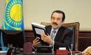 Карим Масимов возглавил рейтинг управленческой элиты Казахстана