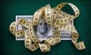 За два дня доллар «похудел» в Казахстане на 10 тенге