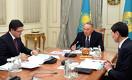 Назарбаев: Изымая деньги, можно снижать инфляцию еще больше, но неизвестно, как это отразится на экономике