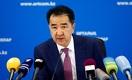 Сагинтаев - чиновнику: Я задаю вопрос, а вы по залу гуляете!