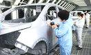 В Казахстане резко выросло производство и экспорт автомобилей