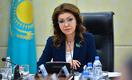 Дарига Назарбаева: Инвесторы всё чаще подают в суд на Казахстан