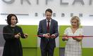 В Астане состоялось официальное открытие концептуального центра Oriflame