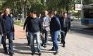 Переделывать «до победного»: Байбек устроил взбучку за ремонт улиц Алматы