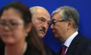 Токаев «от имени народа Казахстана» поздравил Лукашенко с победой на выборах