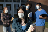 How to Reset the US Pandemic Response