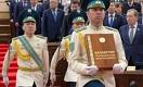 Кто может баллотироваться на пост президента Казахстана