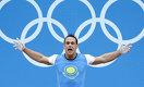 Илья Ильин возвращается в спорт