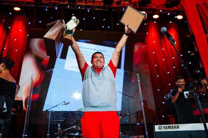 Попали в лунку: кто победил во втором турнире Forbes Golf Cup