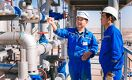 КазМунайГаз сократил в 2020 объём добычи нефти и газа на 7,9%