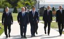 Назарбаев предложил упростить торговлю между тюркоязычными странами