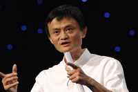 Alibaba's Jack Ma Overtakes Wang Jianlin As China's Richest Man