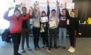 Казахстанские школьники выиграли турнир по программированию CodeDay в Нью-Йорке