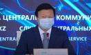 Алексей Цой прокомментировал задержание своего заместителя